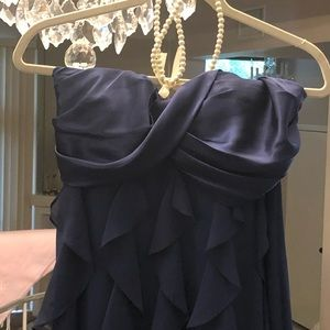 This is a new dress from Cache